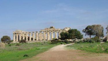 Western Sicily Guided Walk