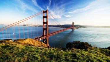 Western Wonder from San Francisco