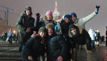 White Russian - 7 days