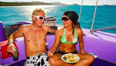 Whitsundays Sailing Adventure 2D/1N