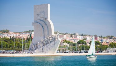 Whole-Day Lisbon Tour