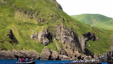Wild Kamchatka with the Kuril Islands
