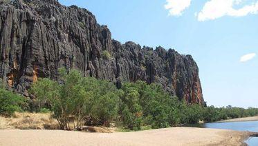 Wild Kimberley Overland (Basix)