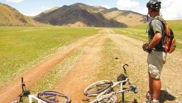 Wild Mongolia Cycle And Naadam Festival
