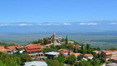 Wine and Culinary Tour in Kakheti