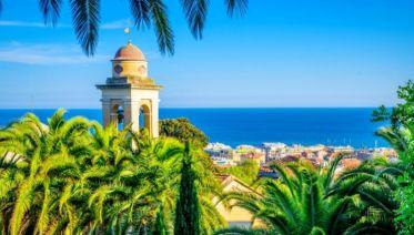 Wine Trails of Piedmont and Liguria: Alba to San R