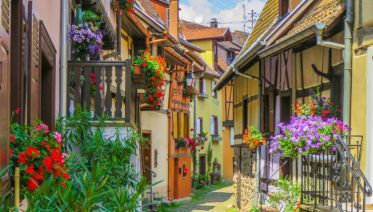 Headwater - Wine Villages Of Alsace Cycling