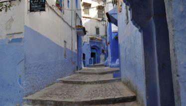 Womens Active Morocco Tour