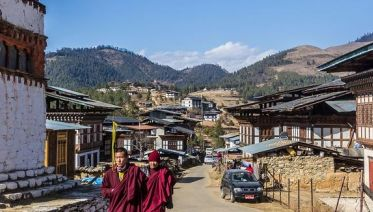 Tiger's Nest Monastery Tours