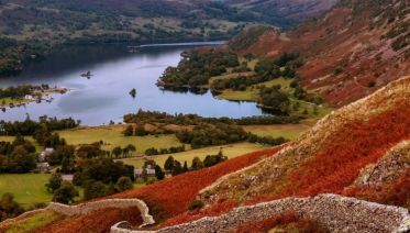 Wonders of Britain