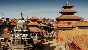 Wonders Of India And Nepal