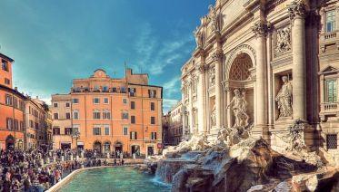 Wonders Of Italy