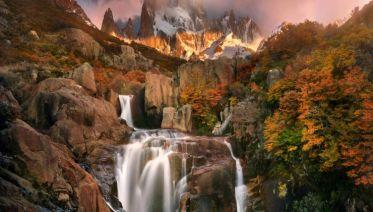 Wonders of Patagonia