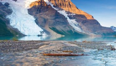 Wonders Of The Canadian Rockies With Alaska Cruise Inside Cabin Summer 2018