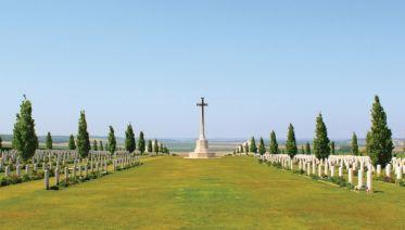 World War I Battlefields