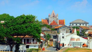 Yala & Galle 2 Days, Private Tour