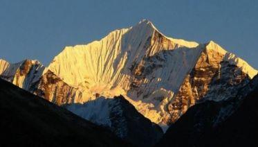 Yala Peak Climbing Adventure