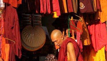 Yangon Like a Local Day Trip