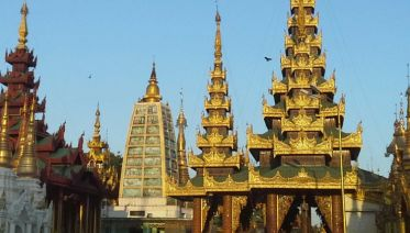 Yangon Short Break