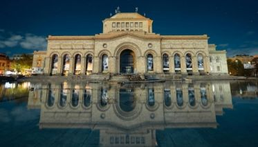Yerevan Day Tour