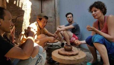 Yogyakarta Cultural Experience 5D/4N