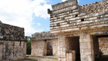 Yucatan Highlights Adventure 4D/3N (from Cancun)