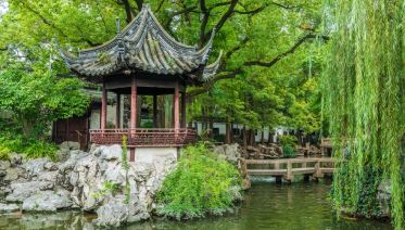 Yuyuan Gardens, French Concession & Huangpu Rive Cruise