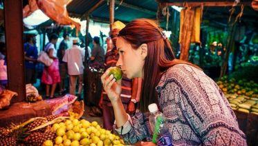 Zanzibar Experience 4D/3N (from Dar es Salaam)