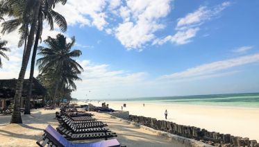 Zanzibar Island Getaway 4 Days