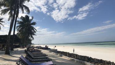 Zanzibar Island Getaway