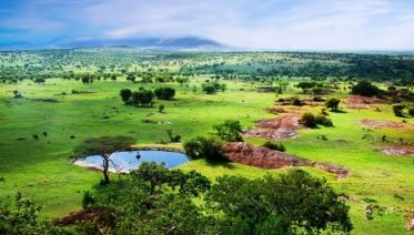 Zanzibar to Kilimanjaro