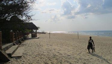 Zanzibar To Zambezi