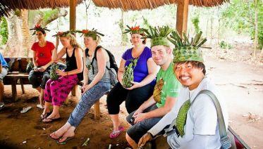 Zanzibar, Victoria Falls  Kruger 22 Days