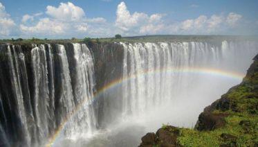 Zimbabwe & Kruger Explorer