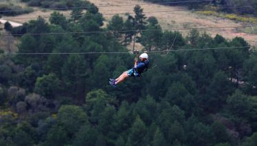 Zipping & Sipping – Elgin Valley Zip-line Adventure