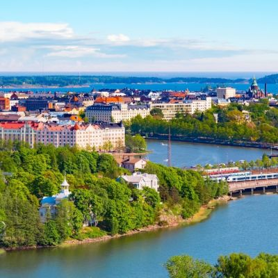 10 Best Finland Tours & Trips 2019/2020 (with 142 Reviews