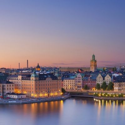 Package Holidays to Sweden