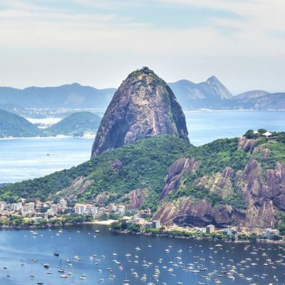 10 Best Wildlife Landscapes And Nature Tours In Brazil Compare