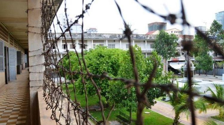 1 day City tour of Phnom Penh