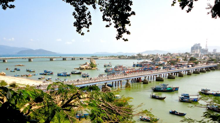 1 Day Cultural Tour in Nha Trang