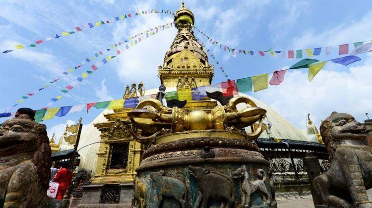 1-day Kathmandu Valley Exploration
