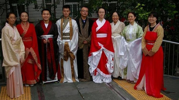 1 Day Tour of True Chinese Tradition Learning