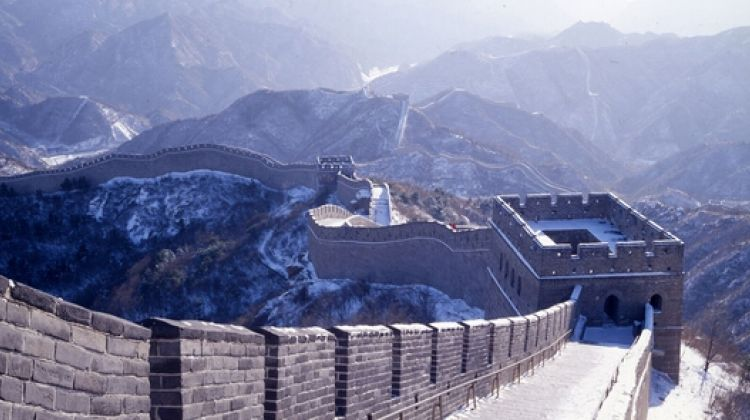 1 Day Tour: The Great Wall and Ming Tombs
