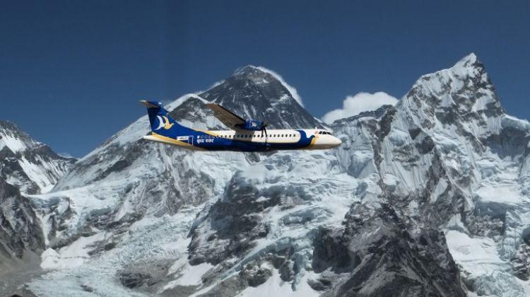 1 Hour Mountain Flight