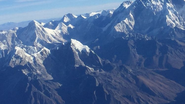 1 hour scenic Mt. Everest Flight