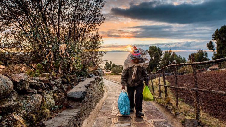 10-Day Andean Highlights Machu Picchu & Puno