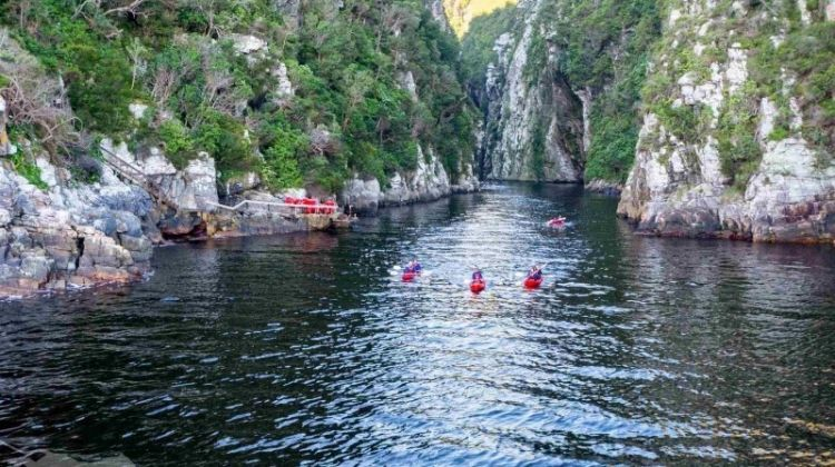10-day Garden Route Tour