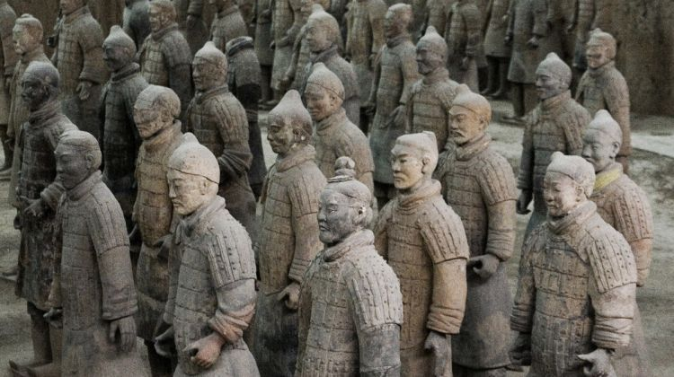 10-Day Private Tour of China