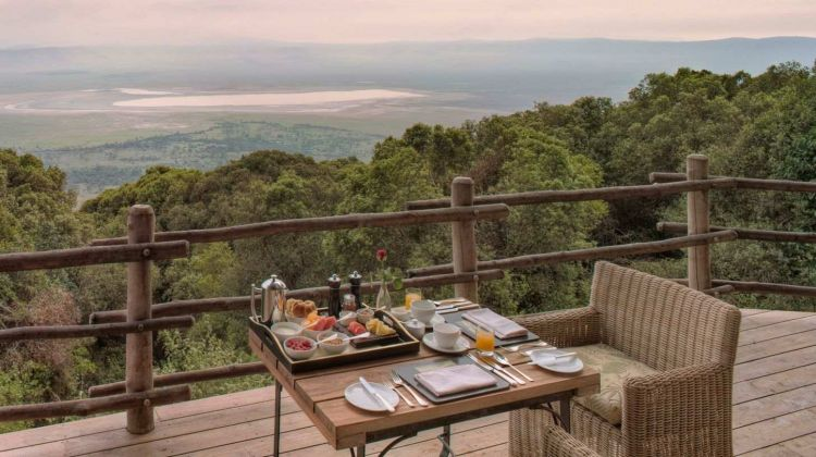 10 Day Sensational Family Getaway to Tanzania