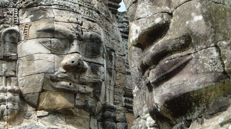 10 day tour in Cambodia - Shores and Temples